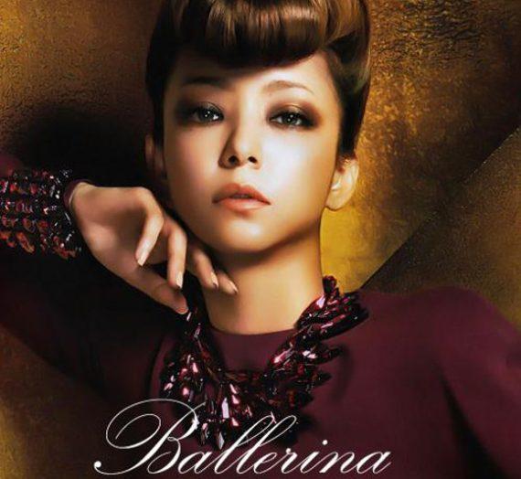 La reina del J-Pop: Namie Amuro