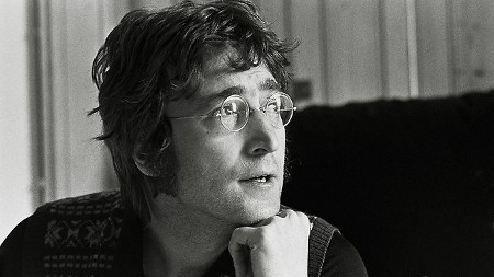 John Lennon de The Beatles